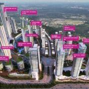 Apartemen Murah Mewah Modern Terlengkap Terbaik Dan Strategis Karawang
