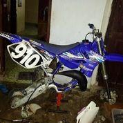 Rangka MOTOR Trail Pnp All Mesin (12552723) di Kota Singkawang