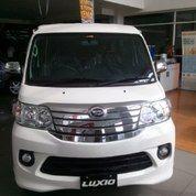 Daihatsu Luxio 1.5 X Mt Mc Balikpapan