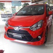 Toyota AGYA G MT 1.0 Bali (12558905) di Kota Denpasar