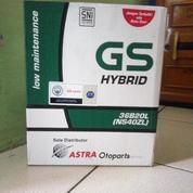 GS Hybrid NS 40ZL