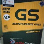 GS MF NS40ZL (35 Amper,12 Volt)
