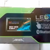 TV DVD USB Player 2-Din MVidia MDV-6630 (12562631) di Kota Surabaya