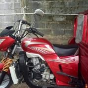 Sangat Mulussss Viar / VR 200 3R Motor Roda Tiga