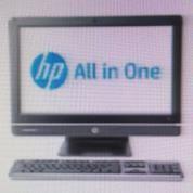 PC All In One HP 4300 Core I5 Model Elegan Dan Menawan