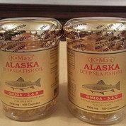 K-MAX ALASKA Deep Sea Fish Oil, Omega 3,6,9 (Jantung, Penyumbatan Pembuluh Darah, Dll.) (12631291) di Kota Bekasi