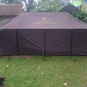 Tenda Pleton TNI Polri. 4x6m Kap. 25-30orang (12638969) di Kota Surabaya