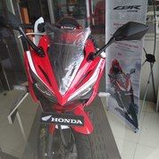 Honda CbR 150r Warna Merah Ready Stock (12645267) di Kota Jakarta Selatan
