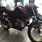 Honda CB 150 Special Edition (12645329) di Kota Jakarta Selatan