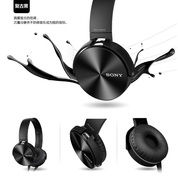 Headset Sony MDR XB450AP Extra Bass