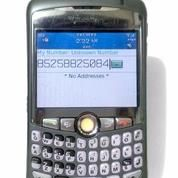 Blackberry 3220 T-Mobile