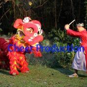 Barongsai Liong Lie Ong Tien (12658037) di Kota Jakarta Barat