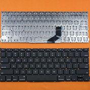 Keyboard APPLE A1425 Black