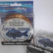 Senar AWA-SHIMA 0.30mm (12697775) di Kota Jakarta Utara