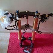 Swing Arm Limbah\Upside Down Limbah Moge New (12714209) di Kab. Mojokerto