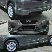 Bodykits Datsun Go Plastik Abs