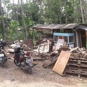 Tanah Bagus Untuk Cluster, Jati Rangga