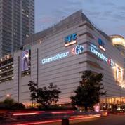 BU. Kios ITC Kuningan ,Lok Segitiga Emas .. Hoek (12730705) di Kota Jakarta Selatan