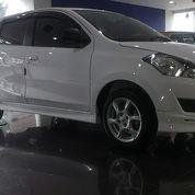 Datsun Panca Go+ T Option Warna Putih