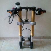 Valve\Swingarm CBR 600 (12737699) di Kota Surabaya