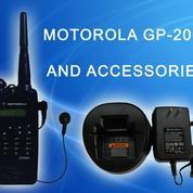 Radio KOmunikasi HT Motorola GP 2000 VHF (12737771) di Kota Depok