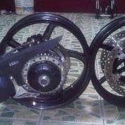 Usp Down Proarm-Ducati-Full-Set (12737837) di Kota Surabaya