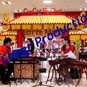 Grup Musik Mandarin Ci Kim Kim (12740117) di Kota Jakarta Barat