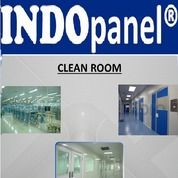 17. Clean Room Indonesia : INDOPANEL (12740631) di Kab. Bekasi
