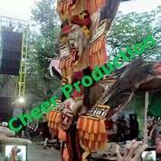 Grup Reog Ponorogo Studio 10 (12741739) di Kota Jakarta Barat