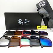 Frame Kacamata Minus RB Clip-On 5 Lensa Kacamata Terbaru (12746541) di Kota Bogor