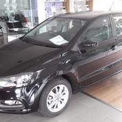 Dp Volkswagen All New Polo @VW Kemayoran