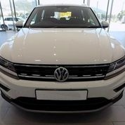 All New Volkswagen Tiguan TSI Dp Murah @VW Kemayoran