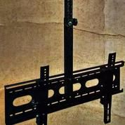 Bracket Tv Model Gantung Plafon/ Ceiling Untuk Ukuran 36 Sd 55 Inc (12774583) di Kota Jakarta Selatan
