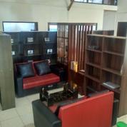 Sewa Kantor Private Office