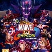 Marvel Vs. Capcom: Infinite (PC Version)