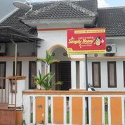 Simply Homy Guest House Unit Monjali 1