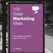 Buku 100 GREAT MARKETING IDEAS - EBook E-Book
