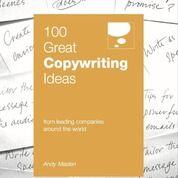 Buku 100 GREAT COPYWRITING IDEAS - EBook E-Book