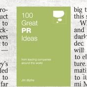 Buku 100 GREAT PUBLIC RELATIONS PR IDEAS - EBook E-Book