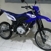 TRAIL Yamaha YZ 85 Cc