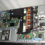 Server Dell Poweredge 2950 Quad Core Berkualitas & Bergaransi