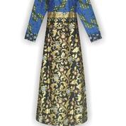 Grosir Baju Batik Gamis, Gamis Batik Pekalongan, Busana Muslim, KGR1 (12794603) di Kota Mojokerto