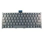 Keyboard Acer Aspire S3 S3-951 V5-171 S5-391 US - Gray