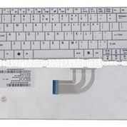 Keyboard Acer Aspire One A110 D150 D250 - White