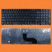Keyboard Acer Aspire 5810T-Black