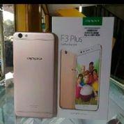 Handfone Oppo F3 Plus