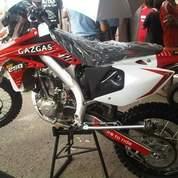 MOTOR Trail GAZ GZA 110 Cc (12817947) di Kota Singkawang