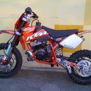 Trail Spesial Engine 50cc 2tak (12818339) di Kota Singkawang