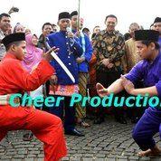 Grup Palang Pintu Ali Oncom (12821461) di Kota Jakarta Barat