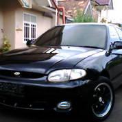 Sale Mobil Murah Hyundai Accent 2002